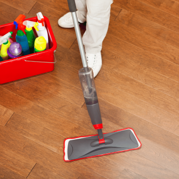 Cleaning Service Spring TX